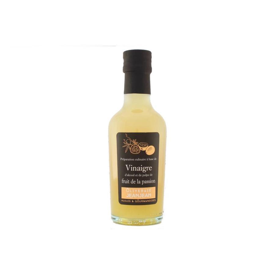 Oliveraie Jean Jean Passion fruit Pulp Vinegar 250ml