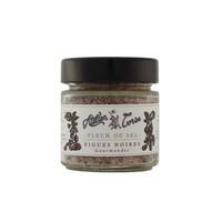 Flower of Salt Atelier Corse 90 gr Black figs