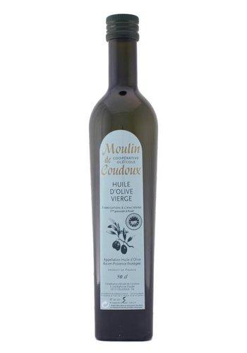 Huile Moulin Coudoux  500 ml