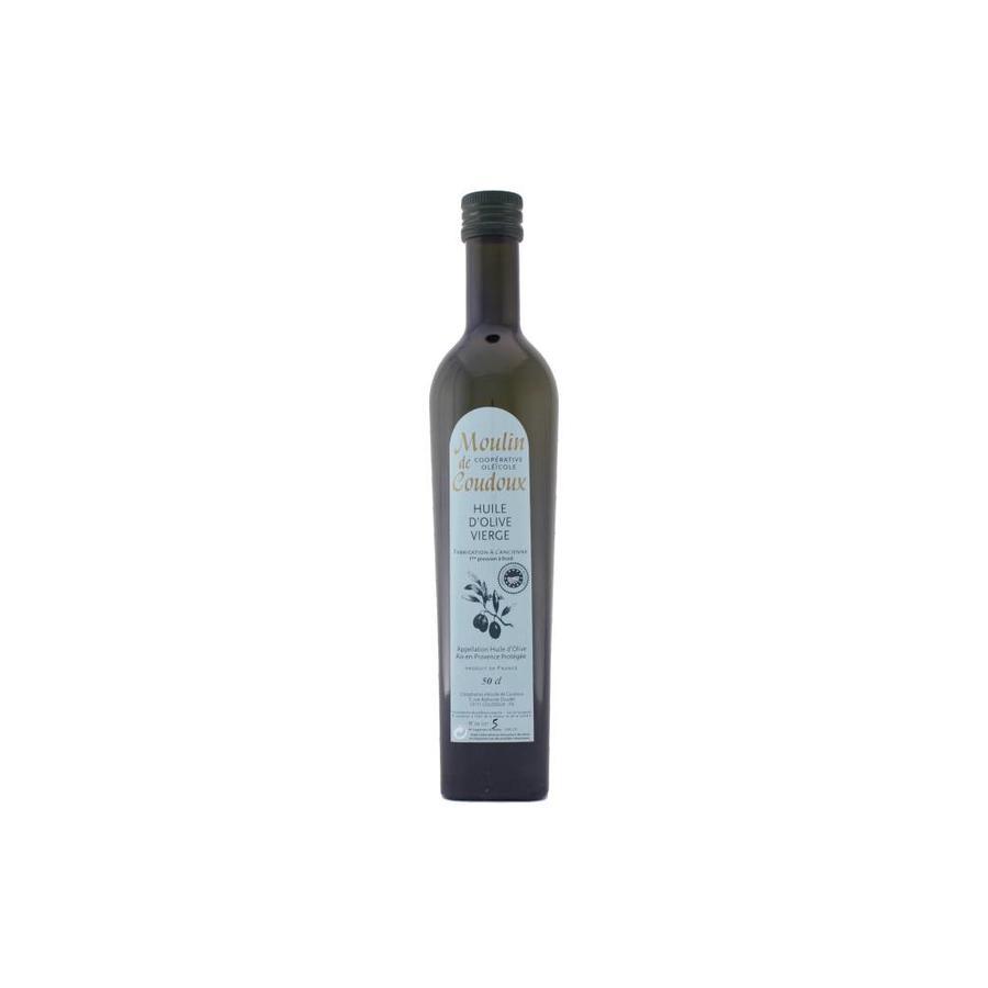 Moulin Coudoux Oil 500 ml