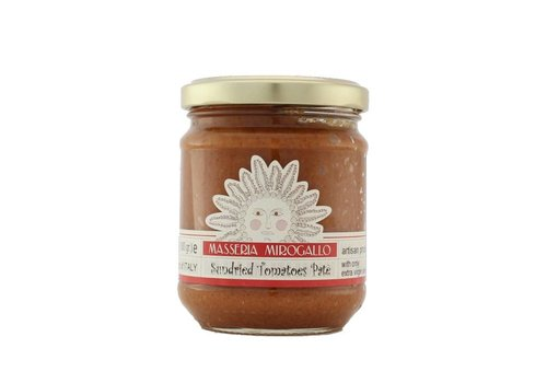 Sun-Dried Tomatoes Spread 180g