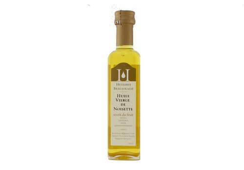 Hazelnut virgin oil 100 ml