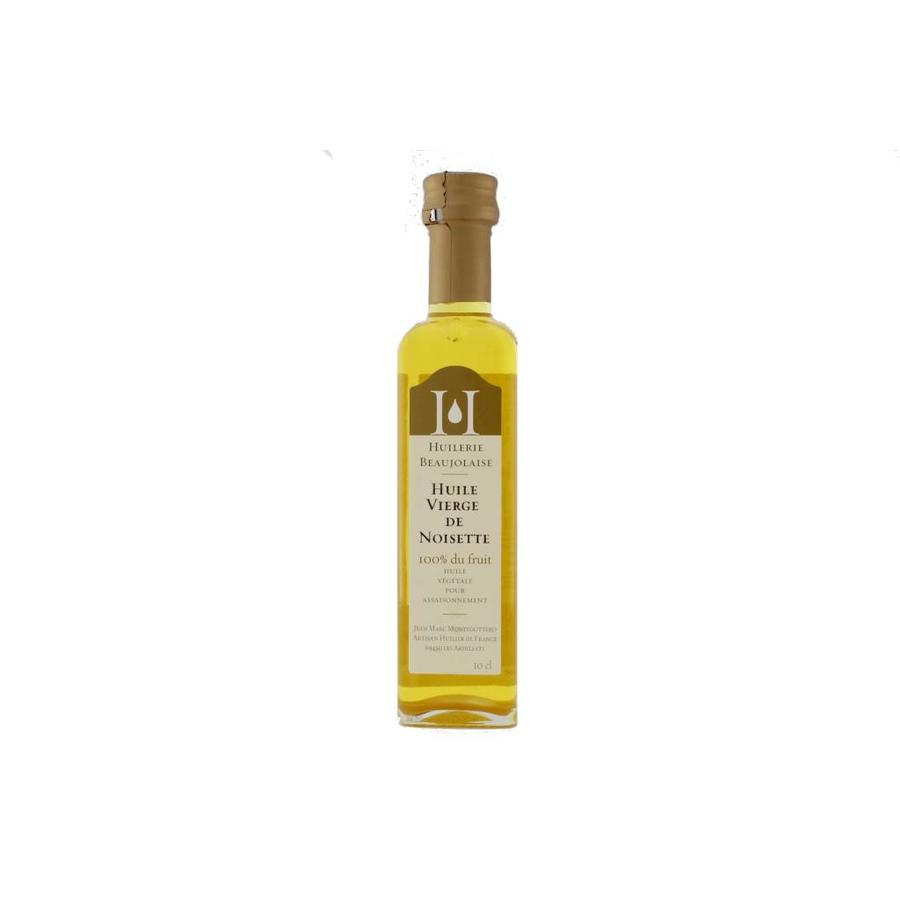 Hazelnut virgin oil 100 ml