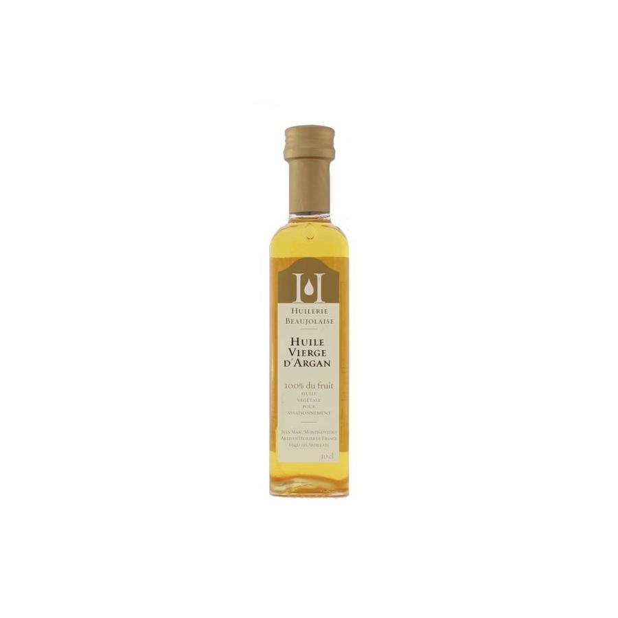 Huilerie Beaujolaise Argan Virgin Oil 100 ml