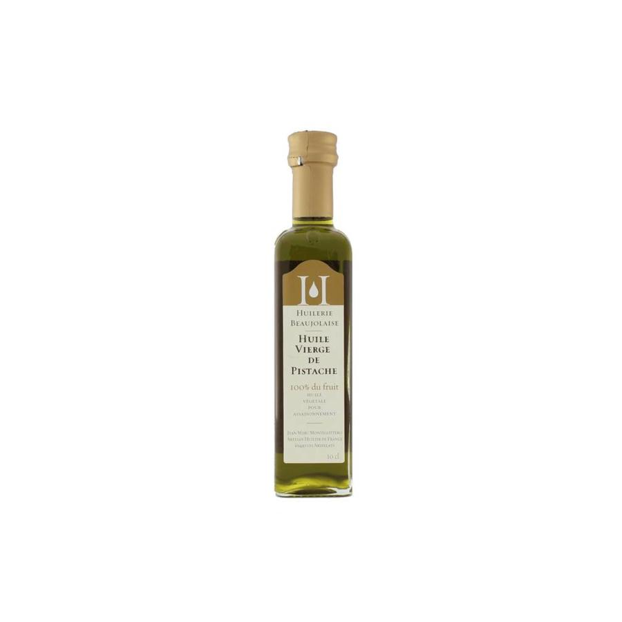 Huilerie Beaujolaise Pistachio Virgin Nut Oil 100 ml