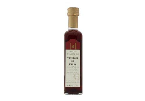 Vinaigre de cidre 100 ml