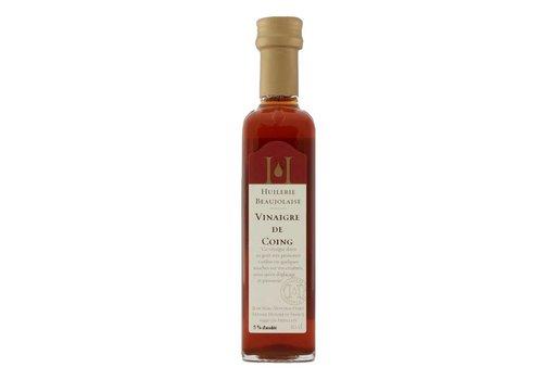 Vinaigre de Fruits Coing 100 ml
