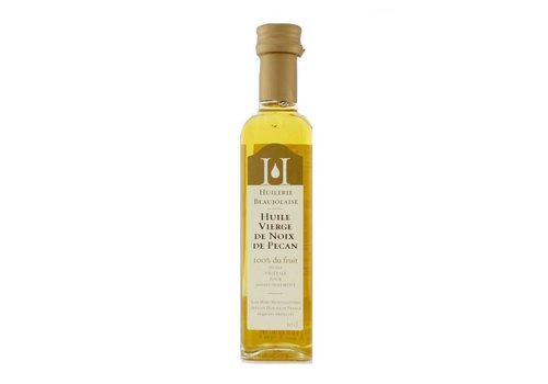 Pecan virgin nut oil 100 ml