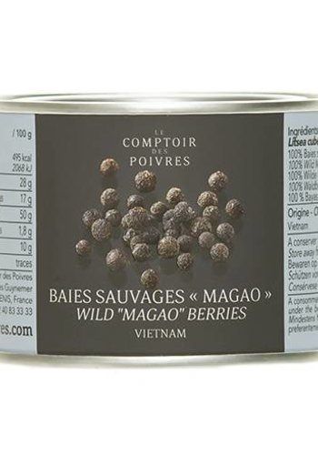 "Wild ""Magao"" berries - Vietnam 60g"