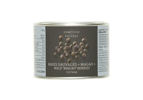 "Baies sauvages ""Magao"" - Vietnam 60g"
