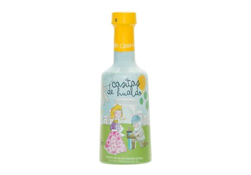 Casitas de Hualdo 250ml (Enfants)