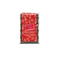 Les Passions de Manon Huila Tumaco 85% Chocolate & 4 peppers Bar -  50g