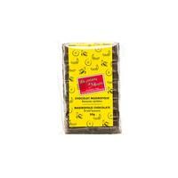 Chocolat Madirofolo et bananes  50g