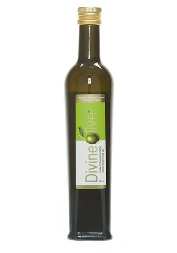 Huile d'olive extra-vierge  500 ml