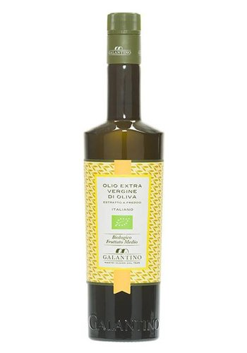 Galantino Olive Oil, Pouilles, Organic 500ml