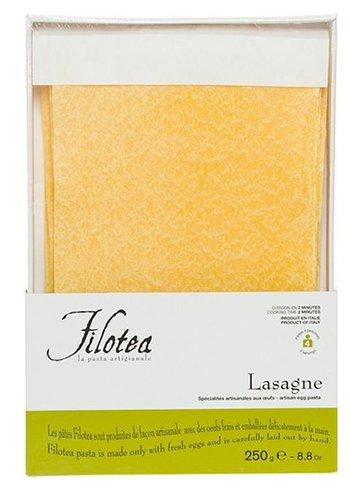 Pâte lasagne Filotea 250g
