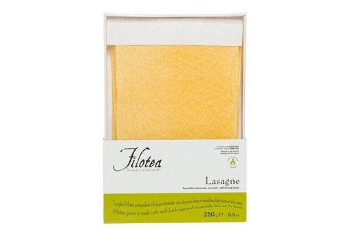 Filotea Lasagna pasta 250g