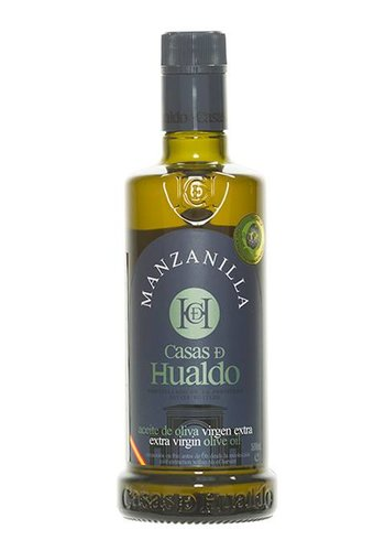 Casas de Hualdo Manzanilla Extra Virgin Olive Oil 500 ml
