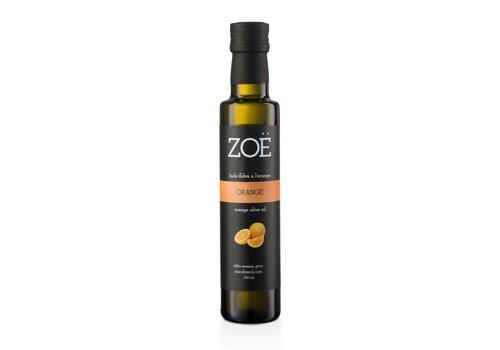 Huile infusée ZOË 250 ml Orange