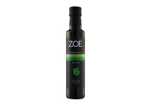 Huile infusée ZOË 250 ml Lime