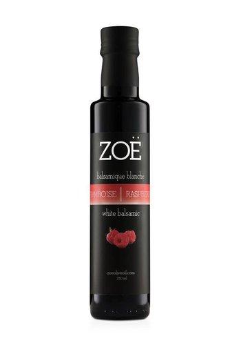 ZOË Raspberry Infused White  Balsamic Vinegar 250 ml