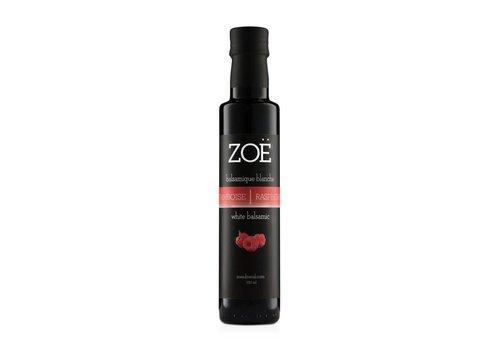 Raspberry Infused White ZOË Balsamic Vinegar 250 ml