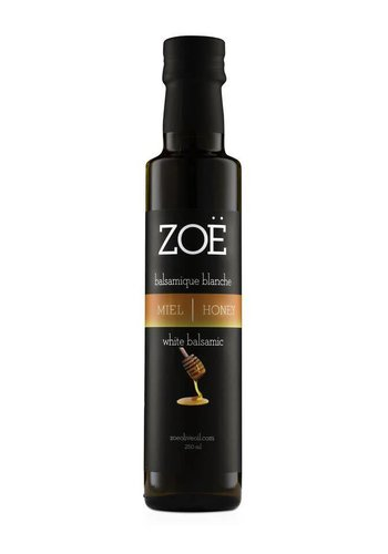 ZOË Honey Infused Balsamic Vinegar 250 ml