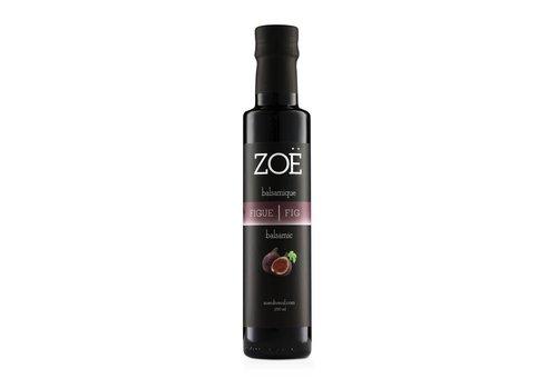 Balsamic fig infused ZOË 250 ml