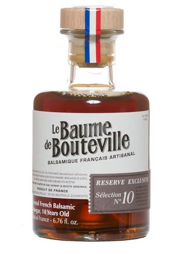 Le Baume de Bouteville - La Réserve Exclusive 10 years Vinegar 200ml