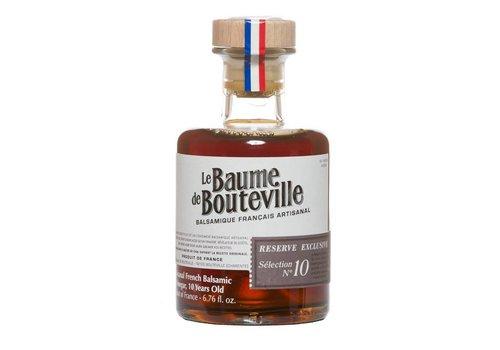 Le Baume de Bouteville - La Réserve Exclusive, 10 ans (200ml)