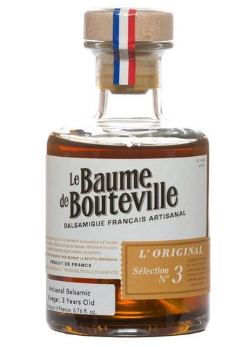 Le Baume de Bouteville - L'Original 3 years old Vinegar 200ml