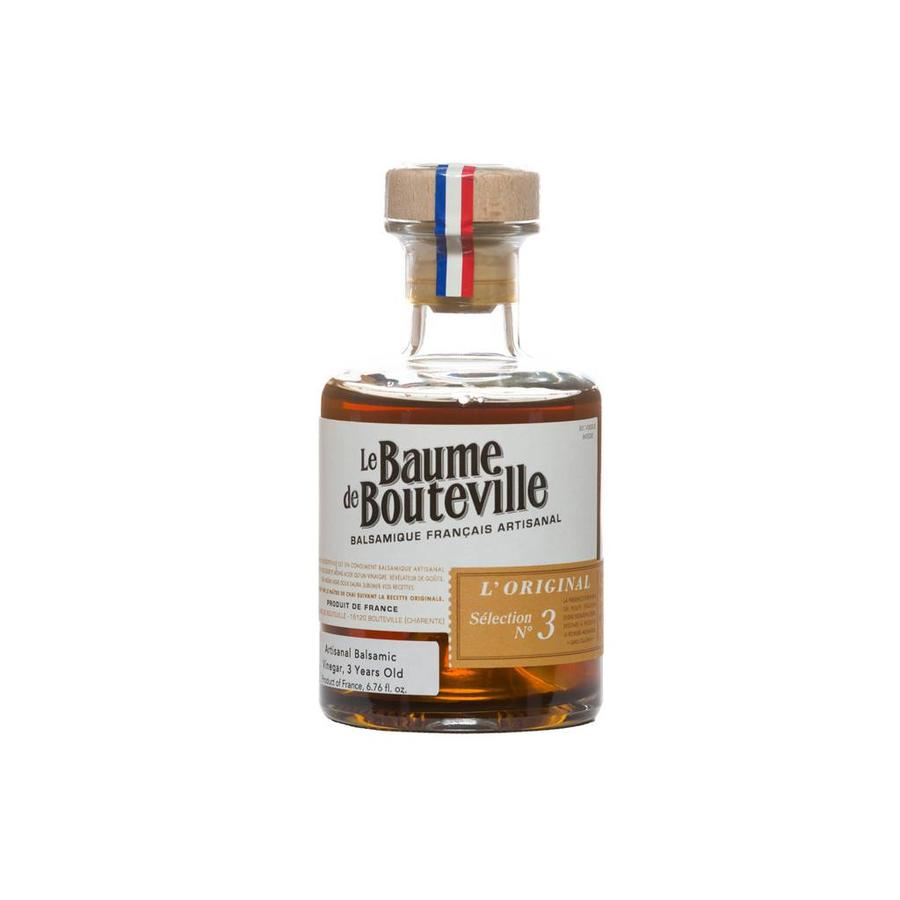 Le Baume de Bouteville - L'Original 3 years old Vinegar 200ml