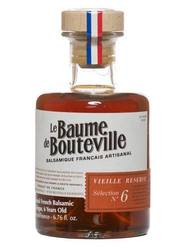 Le Baume de Bouteville Vinegar - La Vieille Réserve, 6 ans 200ml