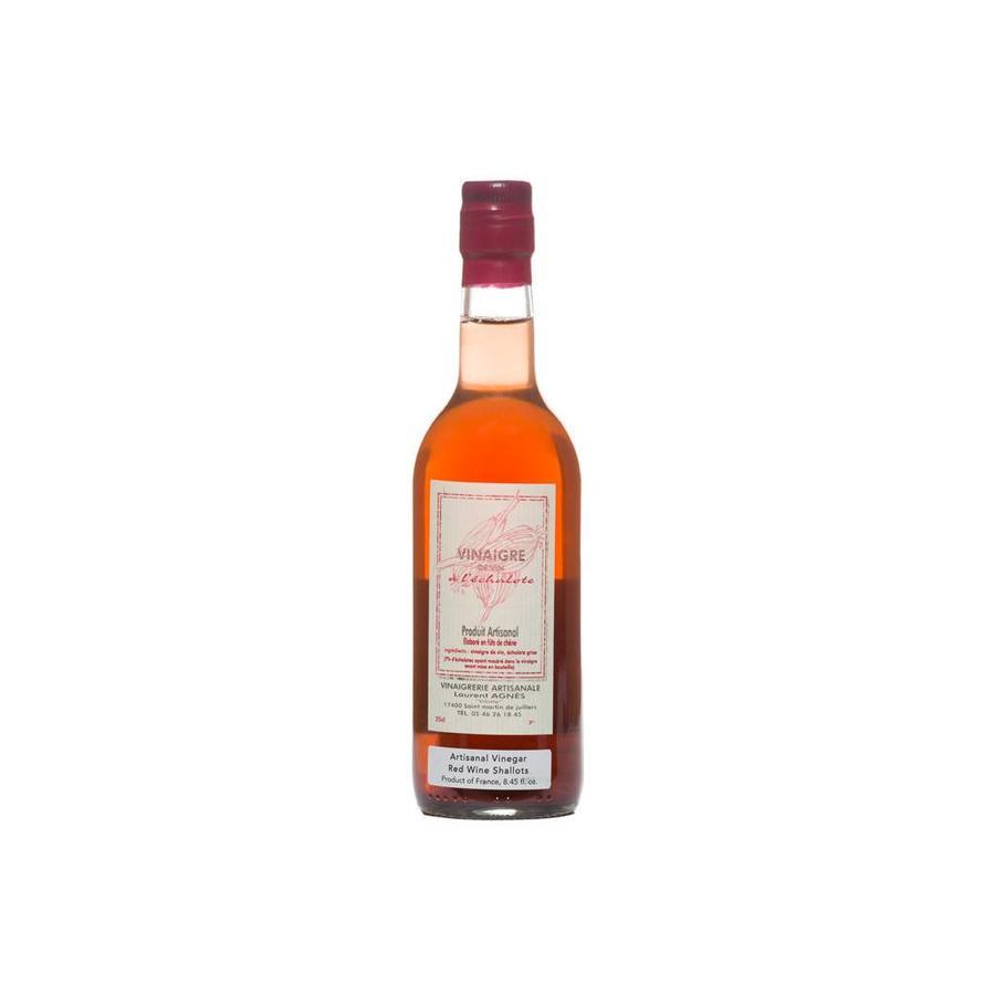 Vinaigre de vin échalote 250 ml