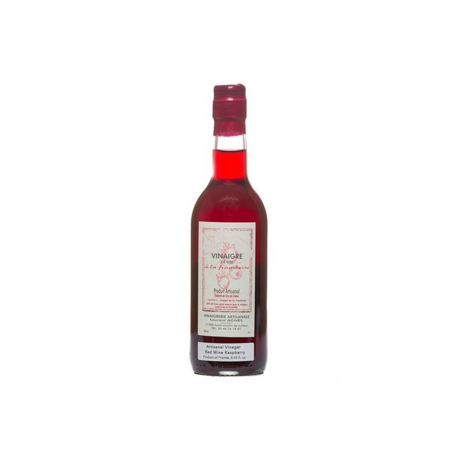 Vinaigre de vin framboise 250 ml