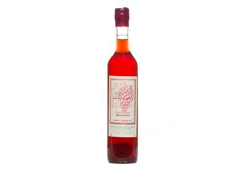 Vinaigre de vin rouge 500 ml