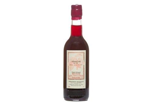 Vinaigre de vin aux cassis 250 ml