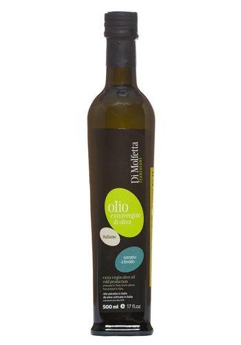 Huile d'olive extra-vierge Di Molfetta delicato - 500ml