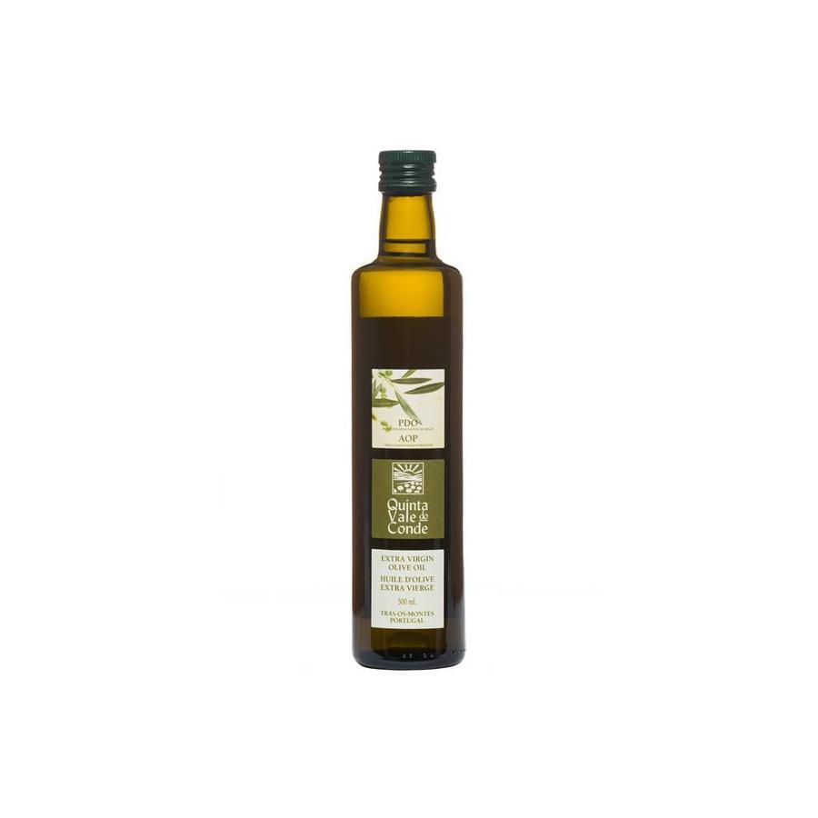 Quinta Vale Do Conde Extra- Virgin Oil PDO - 500ml