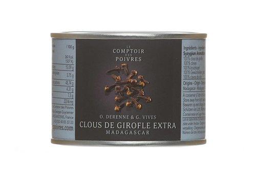 Extra clove, Madagascar 60g