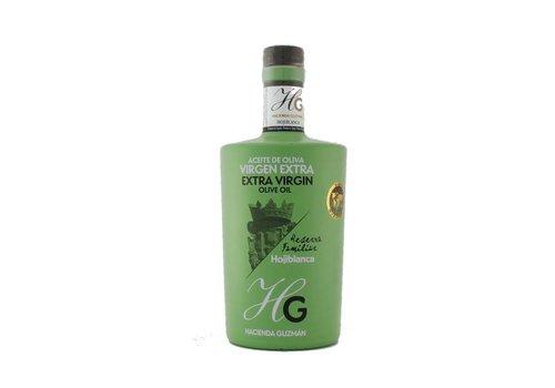 Hojiblanca Guzman Olive Oil 500 ml