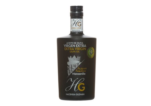Guzman Family Reserve Olive Oil 500ML