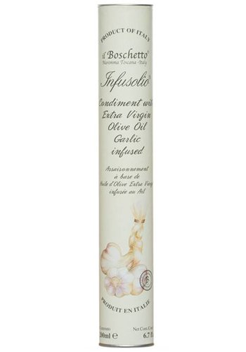Il Boschetto Garlic infused Olive Oil  - 200ml