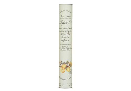 Lemon Olive Oil Il Boschetto Infused Oil 200ml