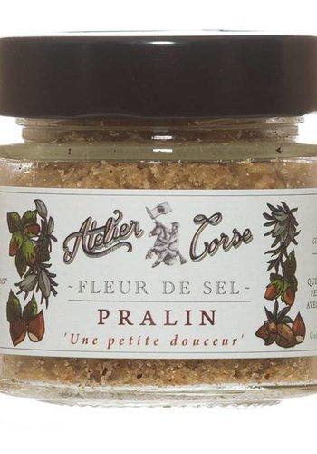 Atelier Corse Praline Salt Flower - 90 gr