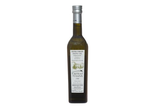 Arbequina Extra Virgin Olive Oil Castillo de Canena 500ml