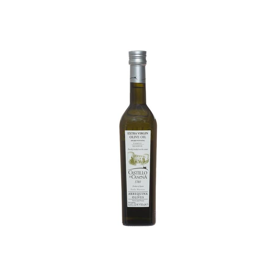 Castillo de Canena Arbequina Extra Virgin Olive Oil  - 500ml