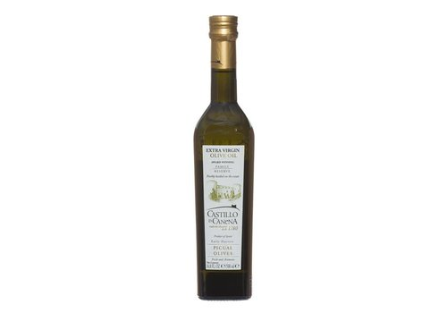 Picual extra virgin Olive Oil Castillo de Canena 500ml