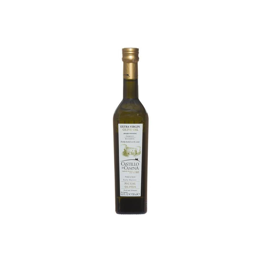 Picual extra virgin Olive Oil 500ml