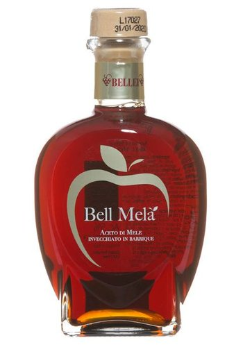 Bell Mela Sweet and Sour Apple Condiment -  250ml